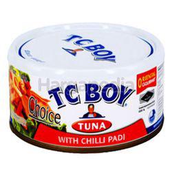 TC Boy Tuna With Chilli 150gm