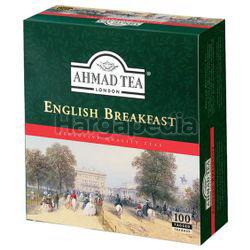 Ahmad Tea English Breakfast Tea 100s
