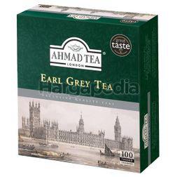 Ahmad Tea Earl Grey 100s
