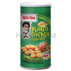 Koh Kae Coated Peanuts Chicken 180gm