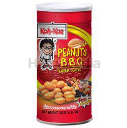 Koh Kae Coated Peanuts BBQ 180gm