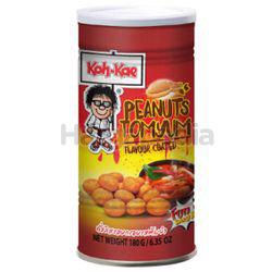Koh Kae Coated Peanuts Tom Yum 180gm
