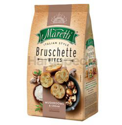 Bruschette Maretti Mushroom & Cream Snacks 70gm