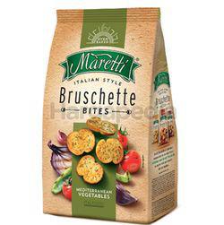 Bruschette Maretti Mediterranean Vegetable Snacks 70gm