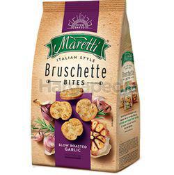 Bruschette Maretti  Slow Roasted Garlic Snacks 70gm