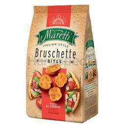 Bruschette Maretti Pizza Al Forno Snacks 70gm
