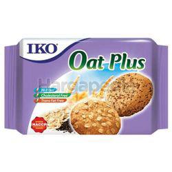 IKO Oatmeal Crackers Oat Plus 178gm