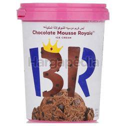 Baskin Robbins Chocolate Mousse Royale Ice Cream 500ml
