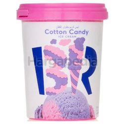 Baskin Robbins Cotton Candy Ice Cream 500ml