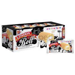 London Roll Milk 24x20gm