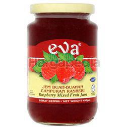 Eva Raspberry Jam 450gm