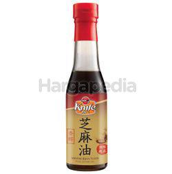 Knife Sesame Oil 140ml