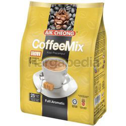 Aik Cheong 3in1 Instant Coffee Mix Chessy Delight 12x25gm