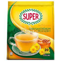 Super Honey Chrysanthemum Tea 20x18gm