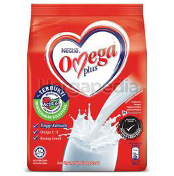 Nestle Omega Plus with Acticol 150gm