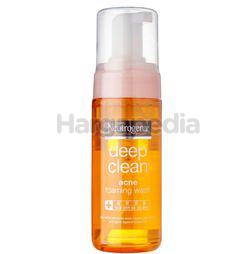 Neutrogena Deep Clean Acne Foaming Wash 150ml
