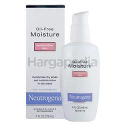 Neutrogena Combination Skin Moisturiser 118ml
