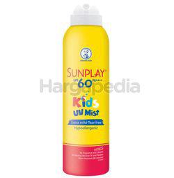 Sunplay Kids UV Mist SPF60 PA++++ 200ml