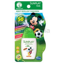 Sunplay Kids SPF50+ with Insect Repellent 35gm