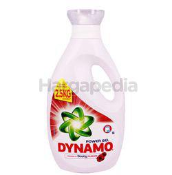 Dynamo Power Gel Liquid Detergent Downy Passion 1.25kg