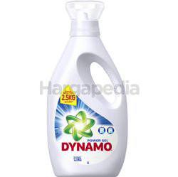 Dynamo Power Gel Liquid Detergent 1.25kg