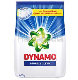 Dynamo Powder Detergent Perfect Clean 680gm