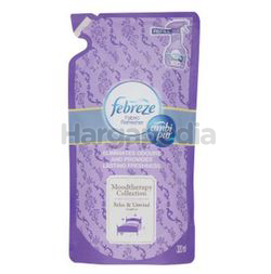 Febreze Fabric Refresher Relax & Unwind Refill 320ml