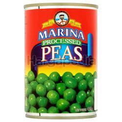 Marina Processed Peas 425gm