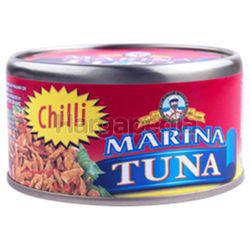 Marina Tuna Chilli 185gm