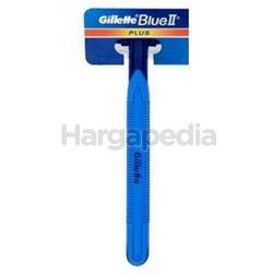 Gillette Blue 2 Plus (Ultra grip) Disposable Razor 1s