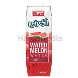 UFC Refresh Watermelon Water 1lit
