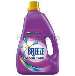 Breeze Liquid Detergent Colour Care 1.8kg