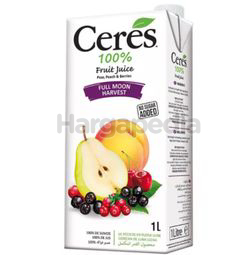 Ceres 100% Full Moon Harvest Juice 1lit