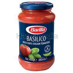 Barilla Pasta Sauce Basilico 400gm