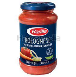 Barilla Bolognese Sauce 400gm