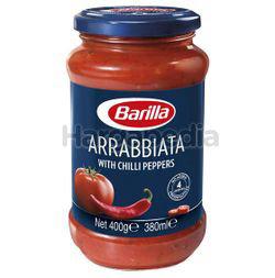 Barilla Arrabbiata Chili Peppers 400gm