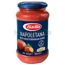 Barilla Napoletana Sauce 400gm