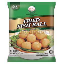 Figo Fried Fish Ball 400gm