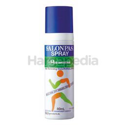 Salonpas Spray 80ml