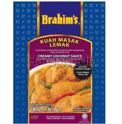Brahim's Kuah Masak Lemak 180gm
