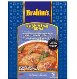 Brahim's Kuah Asam Pedas 180gm