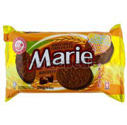 Hup Seng Marie Chocolate 298gm