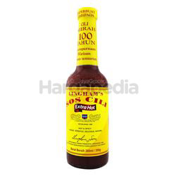 Lingham's Extra Hot Chili Sauce 358gm