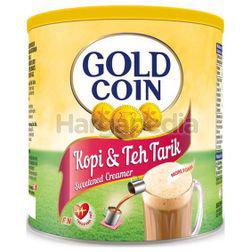 Gold Coin Kopi & Teh Tarik Creamer 1kg