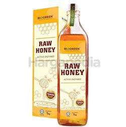 Biogreen Enzyme Raw Honey 1kg