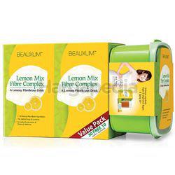 Beauxlim Lemon Mix Fibre Complex (30+10)x15gm