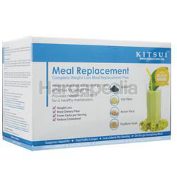 Kitsui Meal Replacement 15x30gm