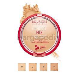 Bourjois Healthy Mix Powder 1s