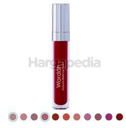 Wardah Exclusive Matte Lip Cream 1s