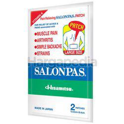 Salonpas Patch Large 2s